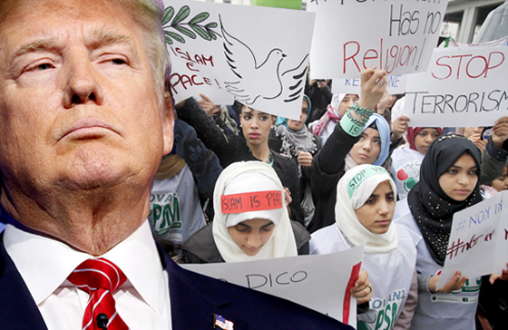 صورة رقم 1 - هل تعتقد ان الرئيس الامريكي المنتخب دونالد ترامب جيد للعرب؟