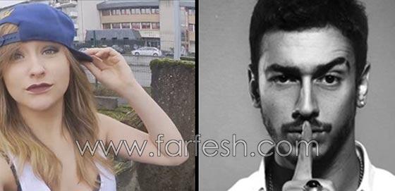 صورة رقم 5 -  البشير عبدو ينفي اشاعة براءة سعد المجرد من تهمة الاغتصاب!