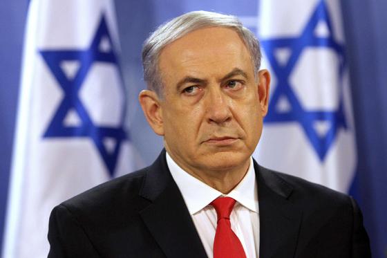صورة رقم 2 - عجز اسرائيل في مواجهة الحرائق حجب ثقة عن نتنياهو الذي يؤثر النباح على العرب