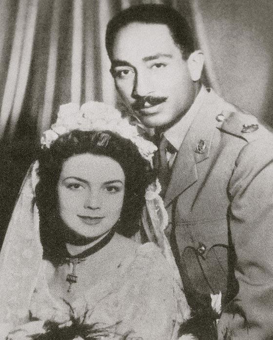 نتيجة بحث الصور عن السادات والعراف