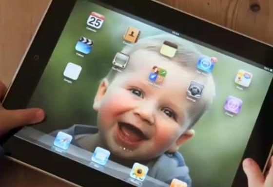 صورة رقم 1 - هذه مخاطر نشر صور الأطفال بمواقع التواصل.. احذروها!