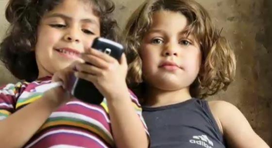 صورة رقم 3 - هذه مخاطر نشر صور الأطفال بمواقع التواصل.. احذروها!
