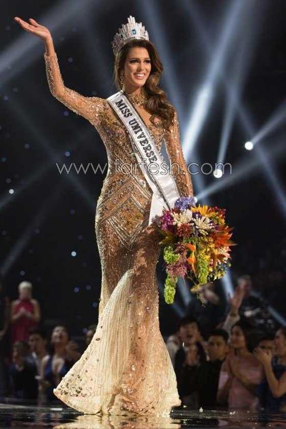 صورة رقم 15 - صور ملكة جمال العالم تكشف انها مثلية وتواعد زميلتها، والملكة تنكر!