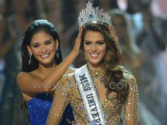 صورة رقم 14 - صور ملكة جمال العالم تكشف انها مثلية وتواعد زميلتها، والملكة تنكر!