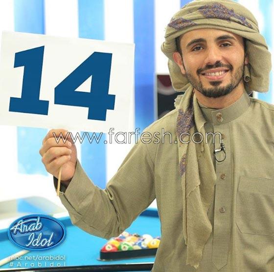 صورة رقم 7 - نتائج عرب ايدول: بحضور اصالة خروج داليا سعيد من مصر