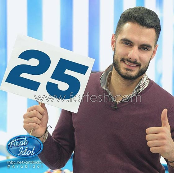 صورة رقم 8 - نتائج عرب ايدول: بحضور اصالة خروج داليا سعيد من مصر