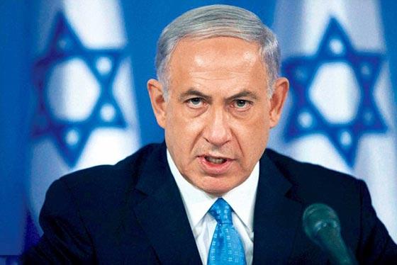 صورة رقم 9 - وزير إسرائيلي يفضح خطة دولة فلسطينية في سيناء وغزة لا الضفة الغربية!