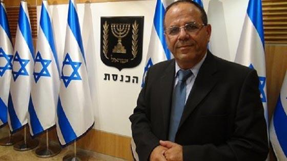 صورة رقم 8 - وزير إسرائيلي يفضح خطة دولة فلسطينية في سيناء وغزة لا الضفة الغربية!