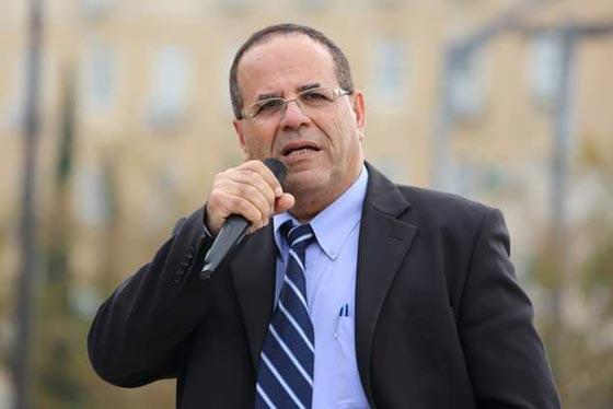صورة رقم 7 - وزير إسرائيلي يفضح خطة دولة فلسطينية في سيناء وغزة لا الضفة الغربية!