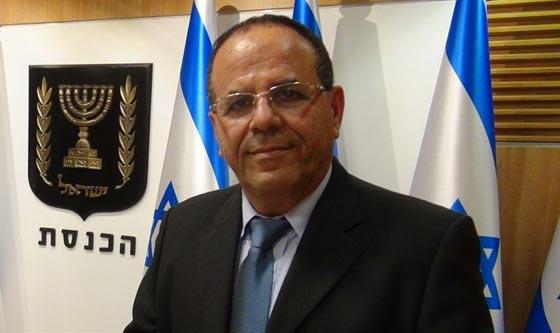 صورة رقم 5 - وزير إسرائيلي يفضح خطة دولة فلسطينية في سيناء وغزة لا الضفة الغربية!