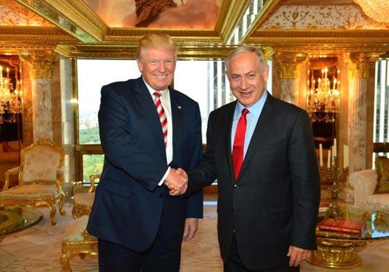 صورة رقم 3 - وزير إسرائيلي يفضح خطة دولة فلسطينية في سيناء وغزة لا الضفة الغربية!