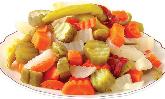 صورة رقم 1 - اليكم بعض الأطعمة التي يجب تجنبها للوقاية من سرطان القولون