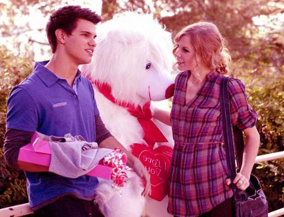 صورة رقم 3 - افلام رعب وأخرى رومانسية في عيد الحب (فالنتاين) في هوليود