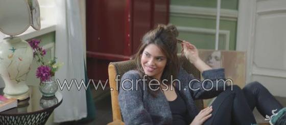 صورة رقم 6 -  من هي الحسناء بطلة كليب عمرو دياب (معاك قلبي)؟ صور وفيديو