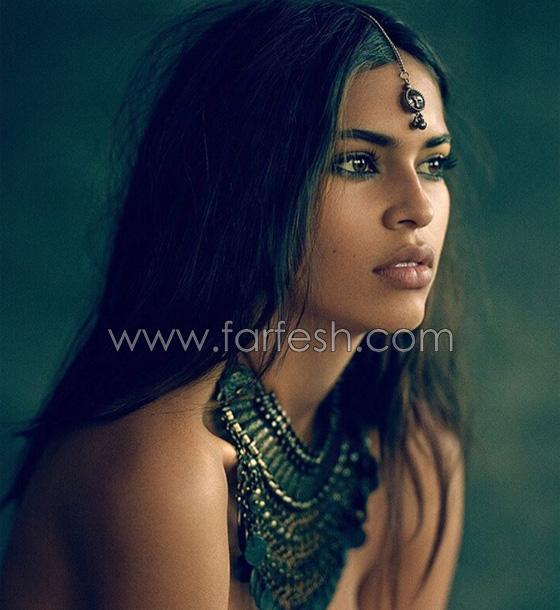 صورة رقم 7 -  من هي الحسناء بطلة كليب عمرو دياب (معاك قلبي)؟ صور وفيديو