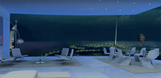 دبي تخطط لبناء اول ناطحة سحاب دوارة في العالم.. صور صورة رقم 3