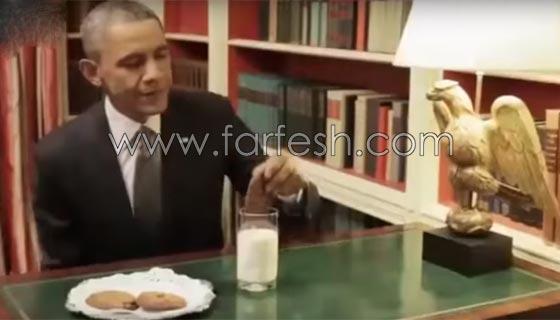 صورة رقم 4 -  فيديو اغرب مواقف محرجة وطريفة التي اثارت السخرية من رؤساء الدول!