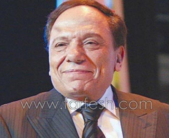 صورة رقم 9 -  لماذا رفض عادل امام ان يتصور مع النجمة اللبنانية اليسا؟