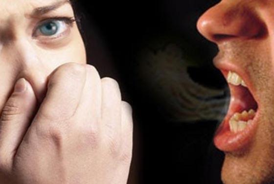 صورة رقم 5 - 5 روائح تنبعث من جسمك منها رائحة الفم والقدم قد تدل على امراض خطيرة!