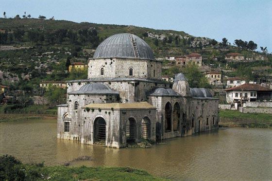 صورة رقم 10 - صور أكبر وأجمل 40 مسجدا في العالم الإسلامي