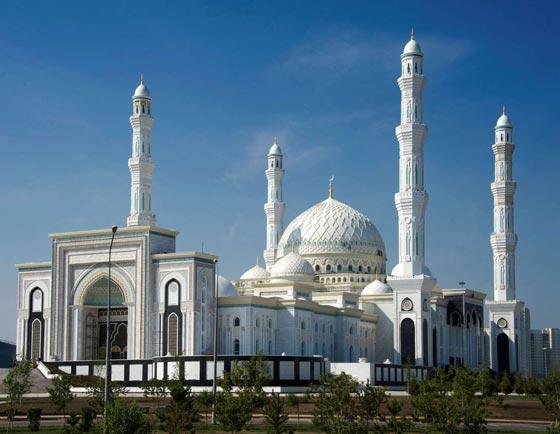 صورة رقم 15 - صور أكبر وأجمل 40 مسجدا في العالم الإسلامي