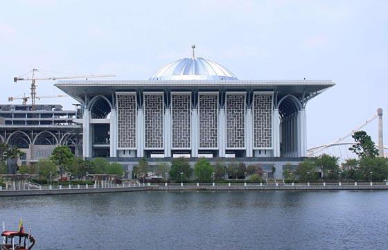 صورة رقم 18 - صور أكبر وأجمل 40 مسجدا في العالم الإسلامي