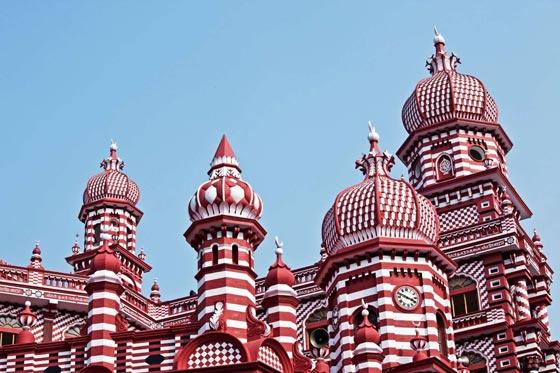 صورة رقم 19 - صور أكبر وأجمل 40 مسجدا في العالم الإسلامي