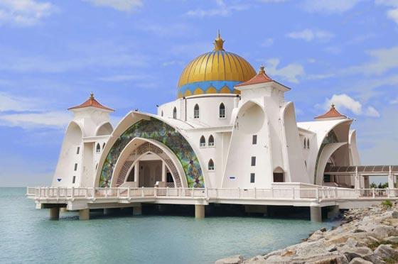 صورة رقم 2 - صور أكبر وأجمل 40 مسجدا في العالم الإسلامي