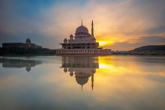 صورة رقم 20 - صور أكبر وأجمل 40 مسجدا في العالم الإسلامي