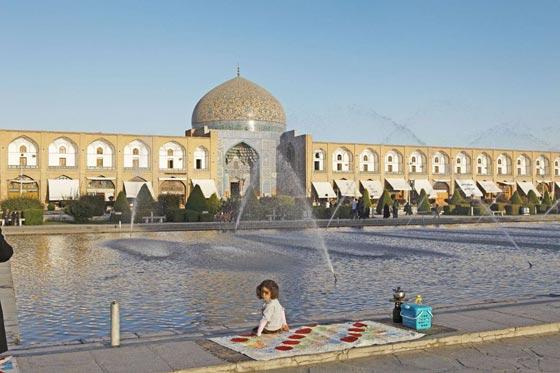 صورة رقم 29 - صور أكبر وأجمل 40 مسجدا في العالم الإسلامي