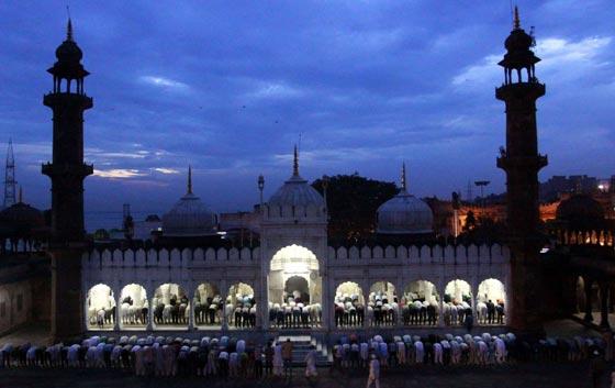 صورة رقم 30 - صور أكبر وأجمل 40 مسجدا في العالم الإسلامي