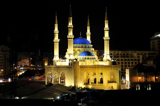 صورة رقم 31 - صور أكبر وأجمل 40 مسجدا في العالم الإسلامي