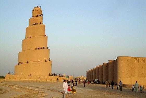 صورة رقم 33 - صور أكبر وأجمل 40 مسجدا في العالم الإسلامي