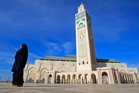 صورة رقم 35 - صور أكبر وأجمل 40 مسجدا في العالم الإسلامي