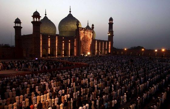صورة رقم 37 - صور أكبر وأجمل 40 مسجدا في العالم الإسلامي