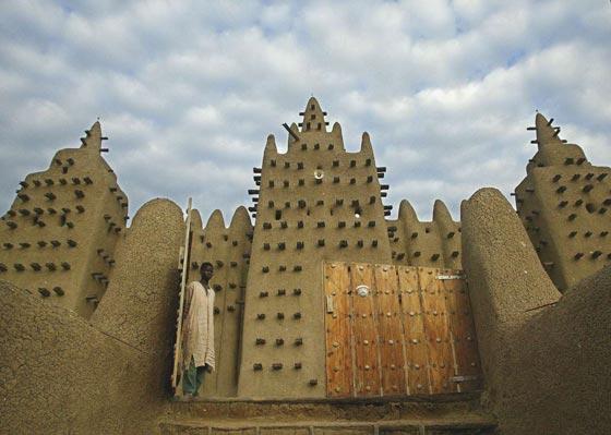 صورة رقم 38 - صور أكبر وأجمل 40 مسجدا في العالم الإسلامي