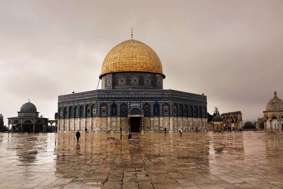 صورة رقم 5 - صور أكبر وأجمل 40 مسجدا في العالم الإسلامي