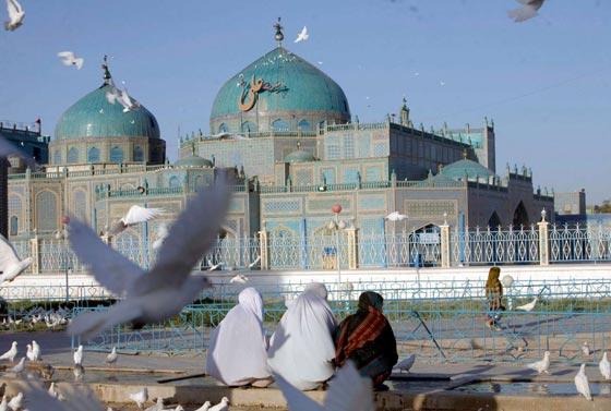 صورة رقم 9 - صور أكبر وأجمل 40 مسجدا في العالم الإسلامي