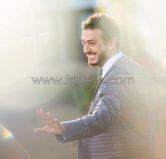 صورة رقم 17 -  البشير عبدو ينفي اشاعة براءة سعد المجرد من تهمة الاغتصاب!
