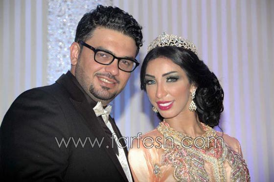 صورة رقم 11 -  جدة حلا الترك ترفع قضية سب وقذف ضد دنيا بطمة وزوجها!