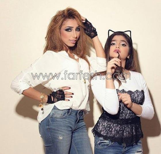 صورة رقم 13 -  جدة حلا الترك ترفع قضية سب وقذف ضد دنيا بطمة وزوجها!