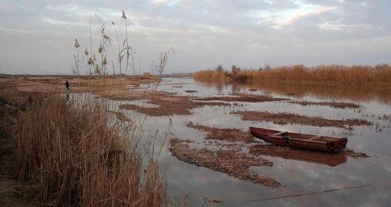 صورة رقم 4 - اجمل صور سحر الطبيعة الخلابة في العراق، بين الجبل والبحر..