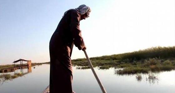 صورة رقم 2 - اجمل صور سحر الطبيعة الخلابة في العراق، بين الجبل والبحر..