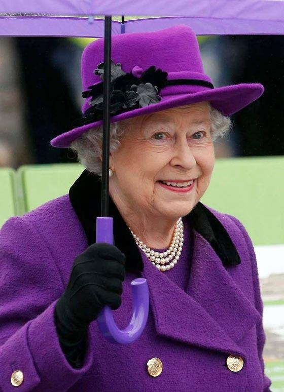 صورة رقم 15 - هذا ما سيحدث في بريطانيا فور وفاة الملكة إليزابيث