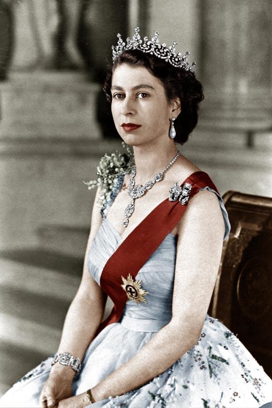صورة رقم 7 - هذا ما سيحدث في بريطانيا فور وفاة الملكة إليزابيث