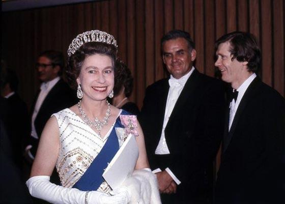 صورة رقم 8 - هذا ما سيحدث في بريطانيا فور وفاة الملكة إليزابيث