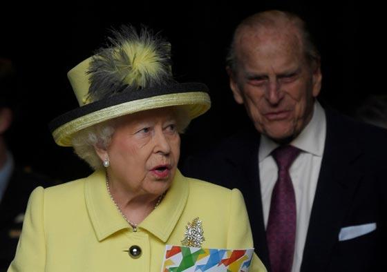 صورة رقم 1 - هذا ما سيحدث في بريطانيا فور وفاة الملكة إليزابيث