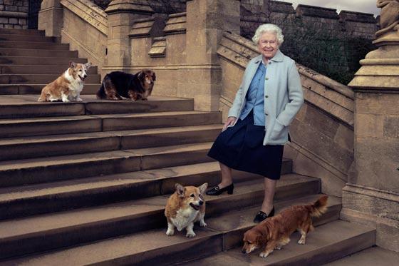 صورة رقم 4 - هذا ما سيحدث في بريطانيا فور وفاة الملكة إليزابيث
