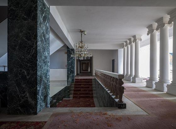 صورة رقم 10 - فيديو وصور..أكبر فندق ياباني مهجور