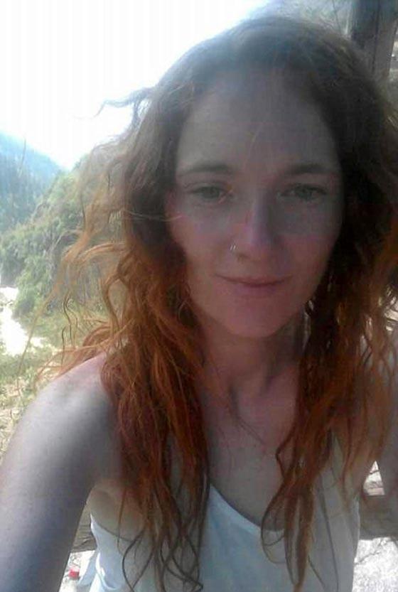 صورة رقم 9 - الغموض يكتنف جريمة قتل شابة بريطانية بعد اغتصابها وتشويه وجهها